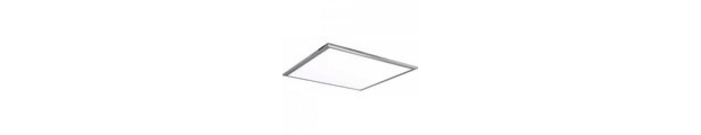 Светодиодные панели потолочные